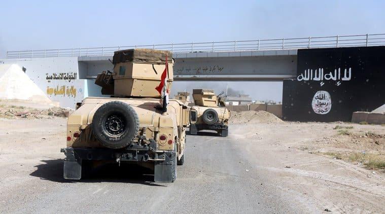 Falluja, Iraqi forces Falluja, Falluja Islamic State, Iraq, Iraqi military, Iraqi forces, ISIS, IS, Islamic State, Falluja, Falluja district, world news, iraq news, isis news, latest news