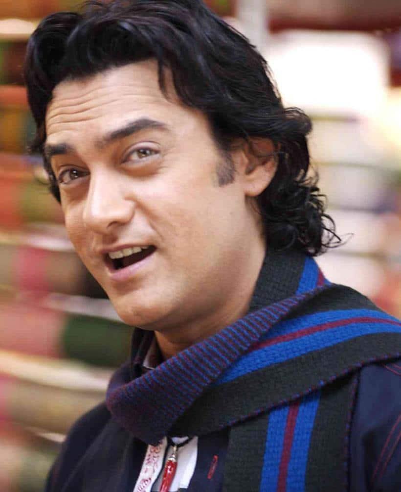 aamir khan, aamir khan new look, aamir khan secret look, aamir khan secret superstar, aamir khan secret superstar look, aamir khan dangal, aamir khan dangal look, aamir khan latest look, aamir khan body, aamir khan pics, aamir khan upcoming films, aamir khan newest look, dangal, pk, 3 idiots, ghajini, delhi belly, rang de basanti, entertainment