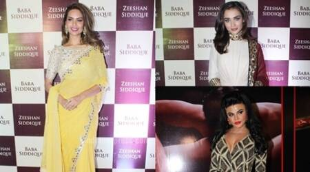 Esha Gupta, Amy Jackson, Rakhi Sawant: The best and worst dressed Bollywood celebs in June