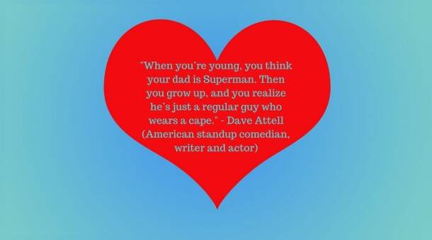 Father's Day, Happy Father's Day, Father's Day quotes, Father's Day SMS, Father's day wishes,