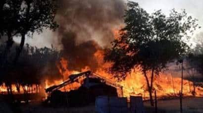 mathura, muthura clashes, muthura violence, Mathura SP killed, Muthra netaji group clashes, Mathura violence compensation, Mathura SP killed family, Mathura news, Uttar Pradesh news, india news, latest news