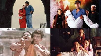 Before Shorgul, nine Bollywood films that portrayed Hindu-Muslim tension