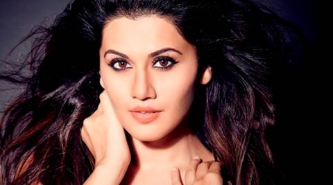 Long struggle before I play typical Bollywood  heroine: Taapsee Pannu