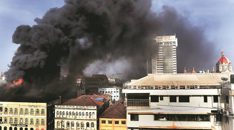 Mantralaya Blaze, Mantralaya Fire, Mantralaya records, Mantralaya documents, Mantralaya fire victims, annual fire audits, regional news, Mumbai News