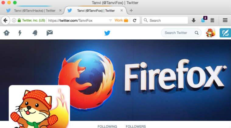 Mozilla, Mozilla Firefox, Mozilla Firefox Container feature, Nightly Firefox, Firefox separate identities, Firefox multiple identities, Firefox privacy, Firefox ad blocker, tech news, technology