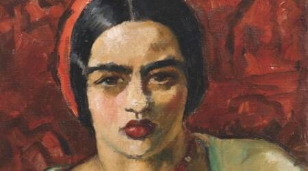 Indian painter Amrita Sher-Gil's work to lead Saffronart auction