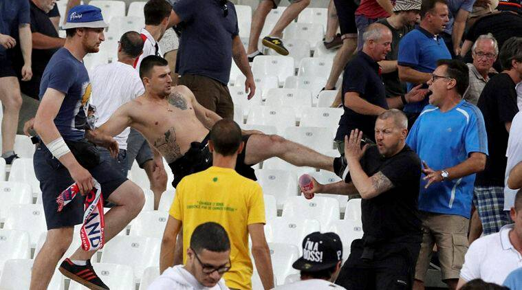 Euro 2016, Euro 2016 news, Euro updates, Euro, France, France fans, Fans French, French Police, England vs Russia, Russia England, sports news, sports, football news, Football