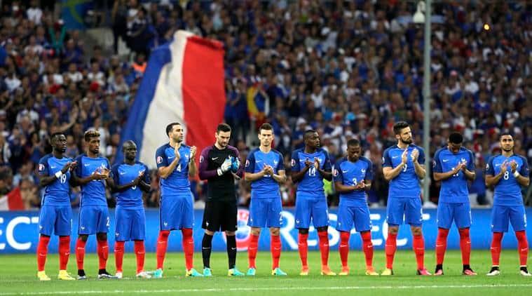 France vs Ireland, Ireland vs France, IRL vs FRA, FRA vs IRL, IRL FRA, FRA IRL, France Ireland, Ireland France, Euro 2016, Euro 2016 last 16, Euro 2016 standings, Euro 2016 results, Football