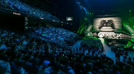 Microsoft E3 2016: Xbox One S to get smaller and morepowerful