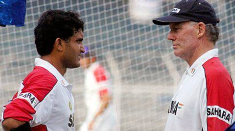 Not another Greg Chappell saga: Sourav Ganguly