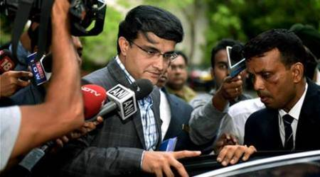 Shastri is living in fool's world: Ganguly