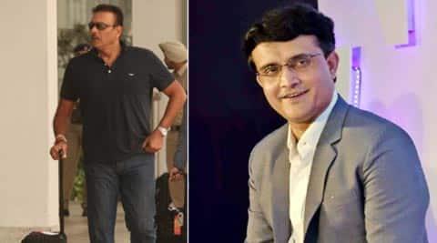 Ganguly Shastri, Shastri Ganguly, Sourav Ganguly Ravi Shastri, Shastri Ganguly controversy, Bishan Singh Bedi, Sanjay Manjrekar, Cricket