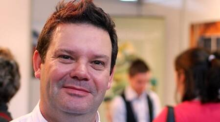 Masterchef Australia's chef Gary Mehigan gives masterclass to Indian food lovers