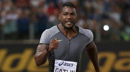 Justin Gatlin not concerned by Zika virus at Rio 2016 Olympics