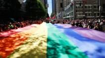US gay pride parade, US gay pride, LGBT, US Lgbt, lgbt rights, gay pride new york, gay pride seattle, gay pride san fransisco, orlando, orlando shooting, orlando deaths, pulse club shootout, world news