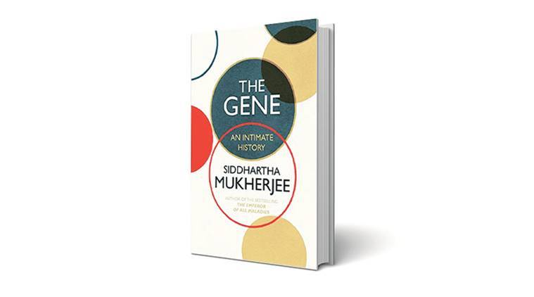 The Gene: An Intimate History, Book review, The Question of Identity, Siddhartha Mukherjee, Siddhartha Mukherjee book, history of genetics , genetics, Nazi, Pythagoras, galileo, indian express book review
