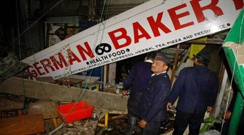 German bakery bombing, German bakery blast Pune, Pune terror attack, Mirza Himayat Baig German bakery, news, latest news, India news, Bombay news, Mumbai news, national news, Pune news, Maharashtra terror attack, Unlawful Prevention Activities Act, IPC, murder, criminal conspiracy, Explosive Substances Act, Mirza Himayat Baig, Qateel Siddiqui, Yasin Bhatkal, Mohsin Choudhary, Riyaz Bhatkal, Iqbal Ismail Bhatkal, Fayyaz Kagzi, Sayyad Zabiuddin Ansari