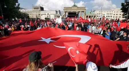 Turkey, World War I, World War I killings, Armenian Killings, Armenian Genocide, Germany-Turkey relations, World War One Genocide, Ottoman Empire World War 1, International News, Human rights, war crimes, world news