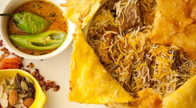 biryani recipe, Gosht ki Dum Biryani, dum biryani, how to make dum biryani, iftar recipe, mutton biryani, ramadan menu