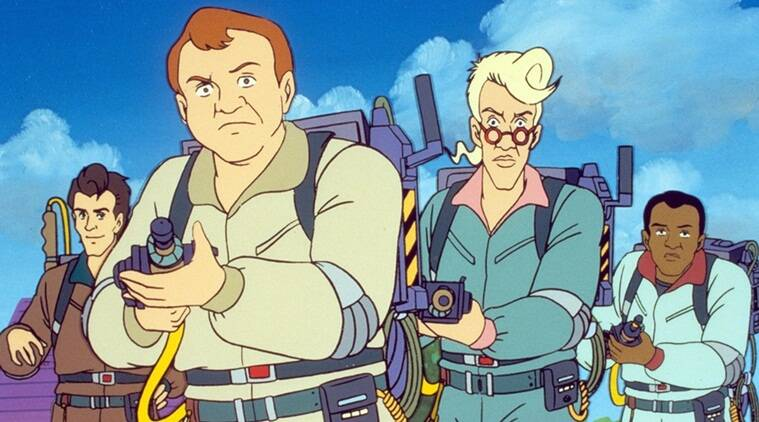 Ghostbusters, Ghostbusters upcoming animated series, Ivan Reitman, Ivan Reitman Ghostbusters, Ghostbusters latest news, entertainment news