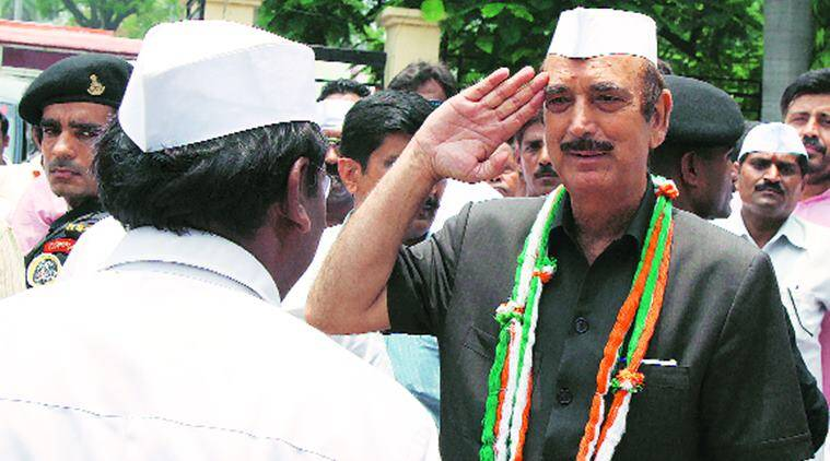 Ghulam Nabi Azad, Uttar Pradesh, UP communal violence, Congress leader, UP communal forces, 2017 assembly elections, UP 2017 assembly elections, UP news