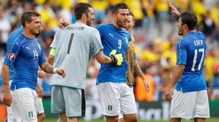 Euro 2016, Euro 2016 news, Euro updates, Euro news, Gianluigi Buffon, Gianluigi Buffon Italy, Italy Gianluigi Buffon, Gianluigi Buffon goalkeeper, sports news, sports, football news, Footabll