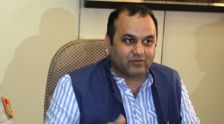 BJP MP Maheish Girri asks PM to bring minority institutions under Right to Education