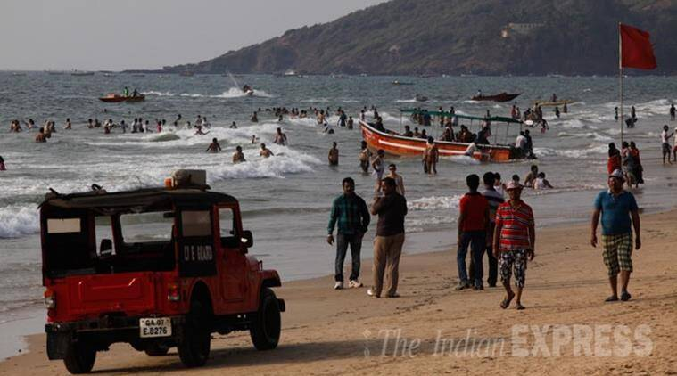 Goa, goa festivals, music, electronic dance music, Goa EDM,Dilip Parulekar, news, Goa news, India news, national news, latest news, latest, music,Sunburn and Supersonic,tourism, Goa tourim