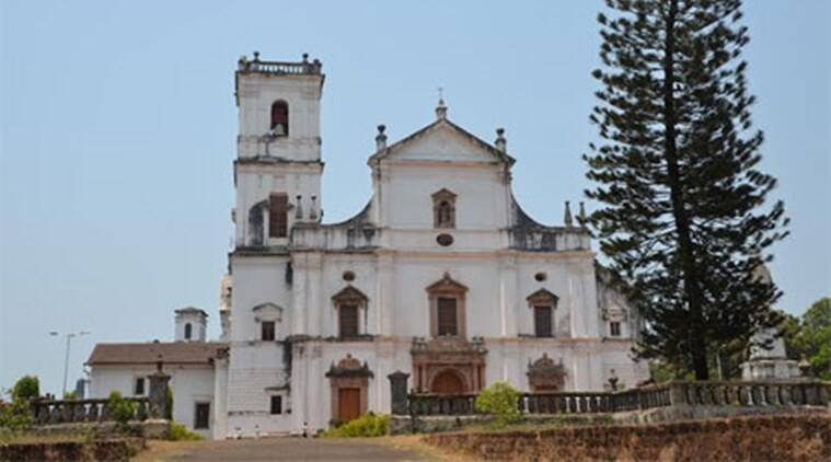 goa, church, peace, Goa churches, church peace, Goa peace, news, latest news, India news, national news,