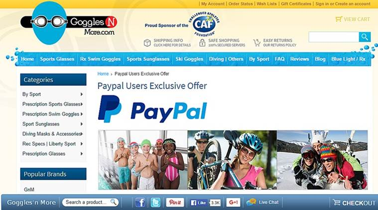 Anupam Pahuja appointed new Country Manager and MD, PayPal India