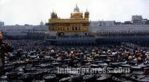 amritsar Golden Temple, golden temple glitter, amritsar temple gold coating, amritsar golden temple coating, india news, punjab news