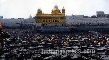 Jallianwalla Bagh, Jallianwalla Bagh massacre, Jallianwalla Bagh memorial, massacre memorial, Amritsar, Jallianwalla Bagh memorial in Amritsar, India news, latest news, Indian express