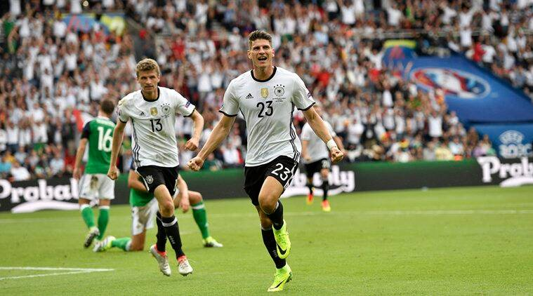 Euro 2016, Euro 2016 scores, Euro 2016 standings, Euro 2016 results, Euro 2016 Group C, Germany vs Northern Ireland, Germany Northern Ireland score, Germany Northern Ireland result, germany euro 2016, northern ireland euro 2016, football news, football