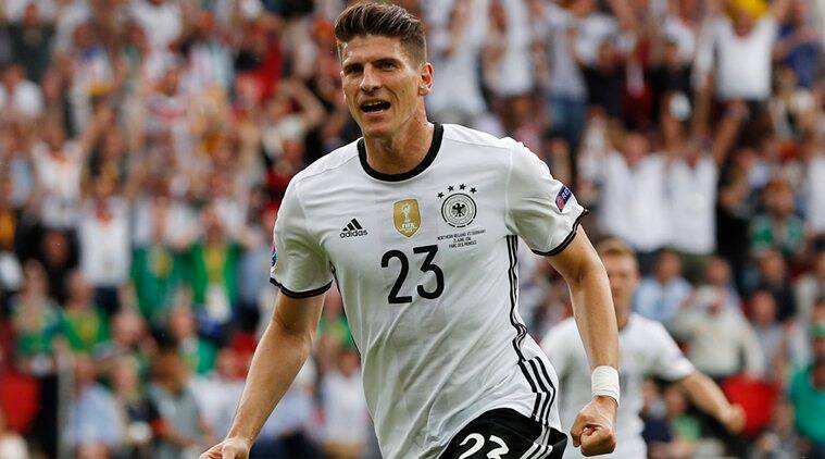 Striker Mario Gomez retires from Germany's national team
