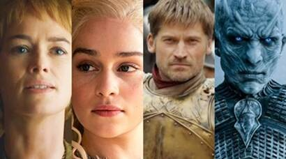 Game of Thrones: Who and what to look out for in Season 7