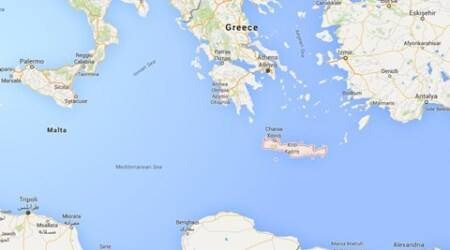 Greece: Survivors from capsized boat to be taken to Italy, Egypt, Malta andTurkey