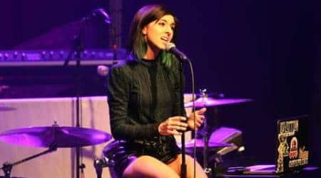Singer Christina Grimmie's hometown  plans vigil in hermemory