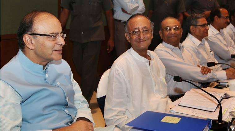 gst bill, gst, Arun jaitley, jaitley, finance minister, narendra modi, gst bill, gst news, gst, goods and service tax, gst states, gst west bengal, gst tamil nadu, business news, india news
