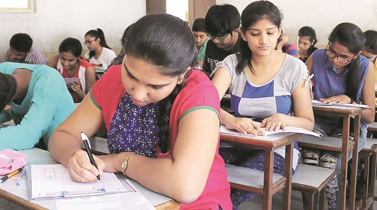 CAS, common admission schedule, government school admission, government schools, Class XI, UT education department, school admissions, education news