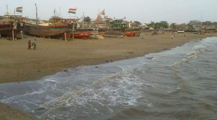 Gujarat, shiyal bet, Anandiben Patel, Pipavav coast, Gujarat island, electricity, Shiyal Bet Gujarat, Gujarat electricity, Gujarat news