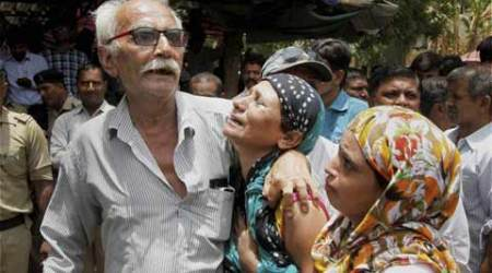 Gulberg society massacre verdict: 'Mob dragged out Ahsan Jafri, burnt him alive'