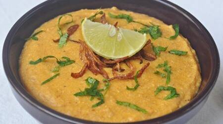 Ramadan, Iftar, Haleem, Ramadan fast, how to make haleem, haleem recipe, Express recipes, FoodI.E