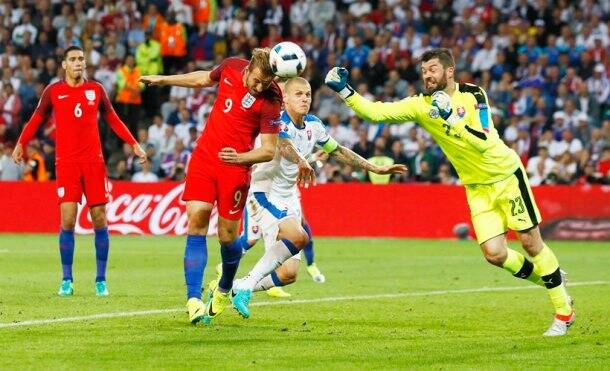 harry kane, kane, harry Kane England, Matus Kozacik, Kozacik, England vs Slovakia, Slovakia vs England, Euro 2016, Euro 2016 results, Euro cup, Football