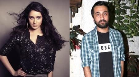 Shraddha Kapoor, Siddhanth Kapoor to play Dawood-sister duo in Haseenabiopic