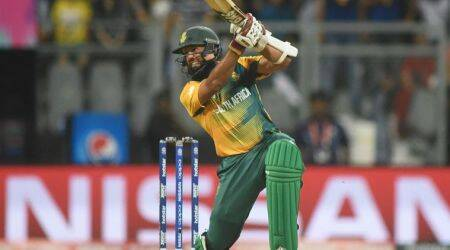 South Africa vs Bangladesh: Twitterati amused to see two Hashim Amlas in first T20I