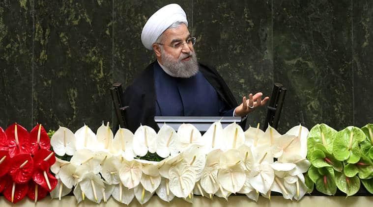 Hassan Rouhani, Rouhani, Iran, Iran president, Havana, Hassan Rouhani Havana visit, Fidel Castro, Cuba, Cuban leader Fidel Castro, World news