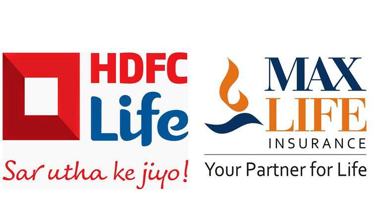 max india, max life hdfc merger, max life insurance, indian express