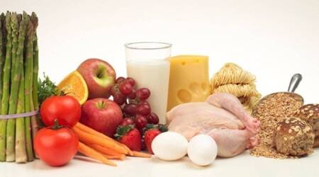Go natural: 5 healthy eating tips to maintain yourfigure