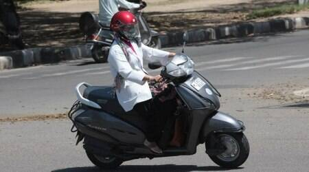 ROHM Semiconductors introduces new panel chipset solution for 2-wheelers in India