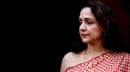 Hema Malini gives Rs 25 lakh for improving passenger amenities at Mathura station